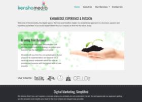 kenshomedia.com