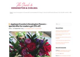 kensington-chelsea.com