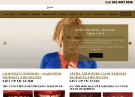 kensingtondental.co.uk