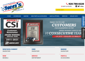 kenssports.com
