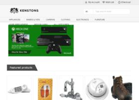 kenstons.com