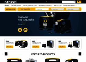 kensun.com