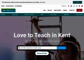 kent-teach.com