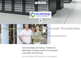 kent-web-design.eu