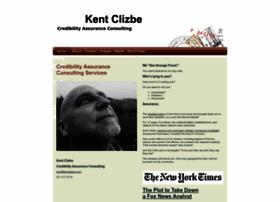 kentclizbe.com