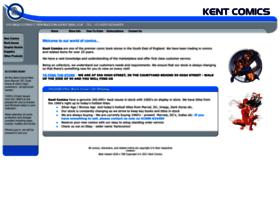 kentcomics.co.uk