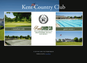kentcountryclub.clubsoftlinks.com