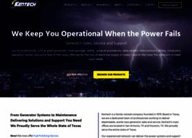 kentechpower.com