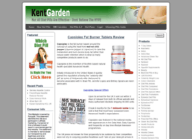 kentgarden.co.uk