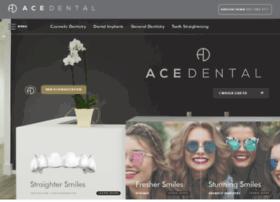 kentishtown-dental.co.uk