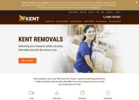 kentmoving.com