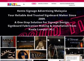 kento.com.my