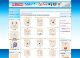 kentom.com.vn