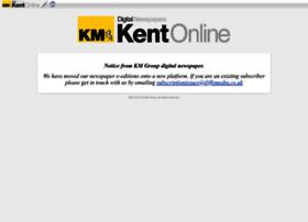 kentonline.newspaperdirect.com