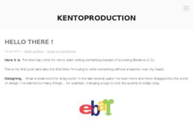 kentoproduction.wordpress.com