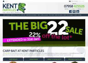 kentparticles.co.uk