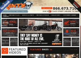 kentscycles.com