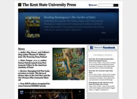 kentstateuniversitypress.com