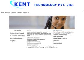 kenttechnology.co.in
