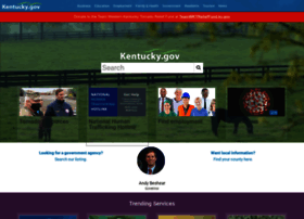 kentucky.gov