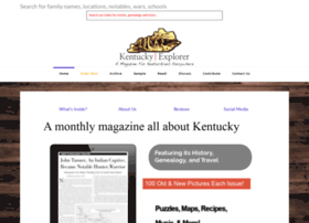 kentuckyexplorer.com