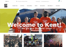 kentunion.co.uk