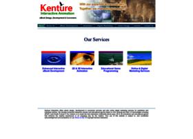 kenture.com
