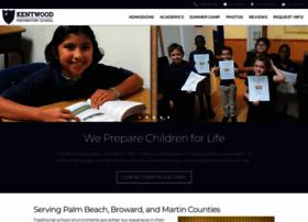 kentwoodprepschool.com