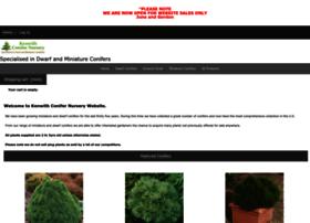 kenwithconifernursery.co.uk