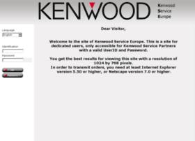kenwood-kse.com