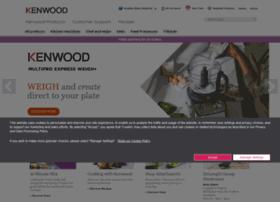 kenwood-newzealand.com