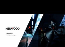 kenwood.com