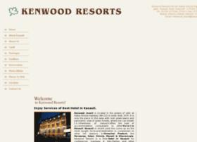 kenwoodresorts.com