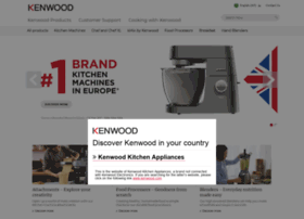 kenwoodworld.com.pk