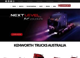 kenworth.com.au