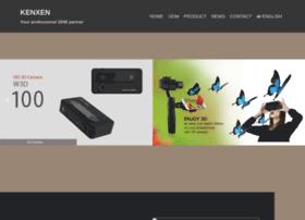 kenxen.com