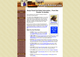 Kenya-advisor.com