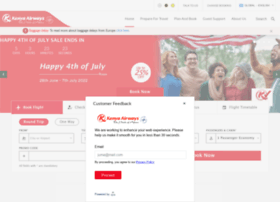 Kenya-airways.com