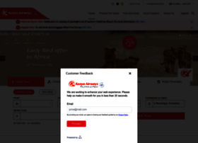 kenya-airways.com