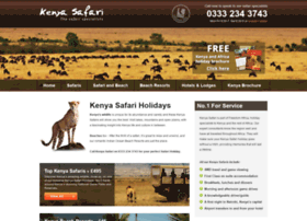 kenya-safari.co.uk
