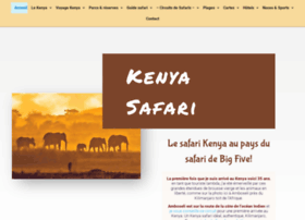 kenya-safari.com