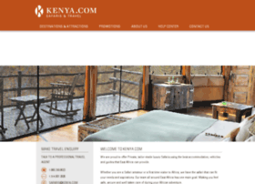 kenya.com