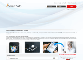 kenya.ismart-sms.com