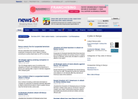 kenya.news24.com