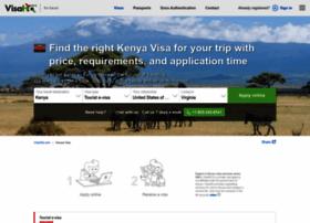 kenya.visahq.com