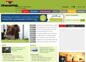 kenyaairways.ghanaweb.com