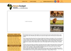 Kenyabudgetsafaris.com