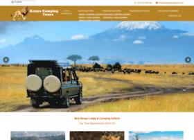 kenyacampingtours.com