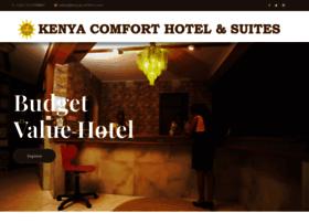 kenyacomfort.com