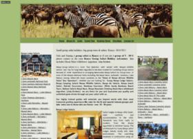 kenyagroupsafaris.com